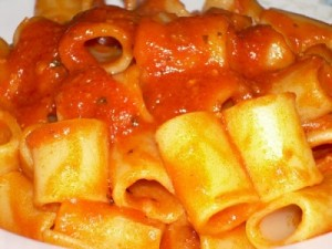pasta-al-sugo